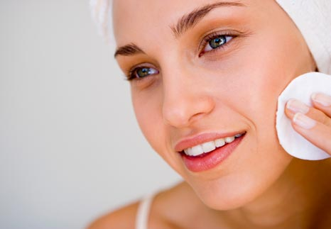 How to get rid of acne lifestyle