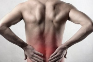 Excruciating Back Pain