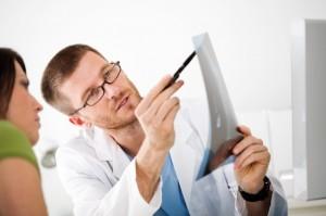 Five Early Symptoms of Brain Tumor