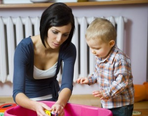 How To Get Your Toddler To Socialise