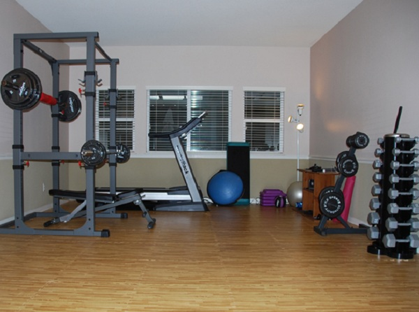Benefits of installing a home gymhealthy body healthy