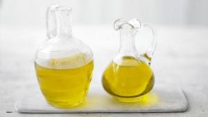 tea free oil