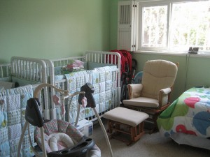 Bed Bugs In Your Baby's Nursery