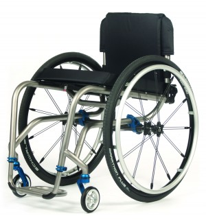 Titanium Wheelchairs