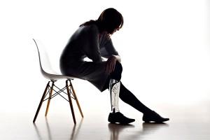 Personalising Your Prosthetics