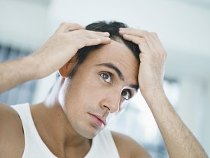 Herbal Treatments Hair Loss