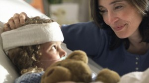 children Head Injury